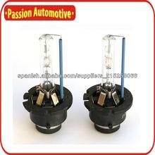 12V/35W 3000K,4300K,6000K,8000K D2S D2C Bombilla Iluminación Xenon HID