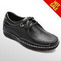 china precio de fábrica de goodyear welted zapatos