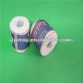 los tejidos blandos de la marca de papel higiénico rollo de papel higiénico 10x9cm