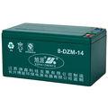 16V14AH batería de plomo ácido 8-DZM-14 para E-bike