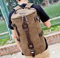 nueva llegada bolsas de lona deporte bolsas de lona militar