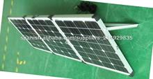 120W plegable Panel fotovoltaico para la Energía Solar