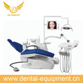 Piezas dentales/dental cirujano oral/operatoria dental paquetes