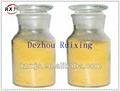 Industrial de purificación de agua pac-3-b( pac) en polvo