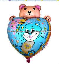 frustrar globo de helio globo