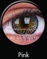 Lentes de Contacto Color Contactos PINK