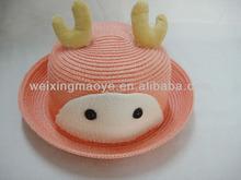 sombrero divertido diseño de animales divertidos sombreros bebé sombreros