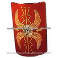 escudo romano,escudo armadura,guerrero escudo,escudos de juegos de rol,escudos larp