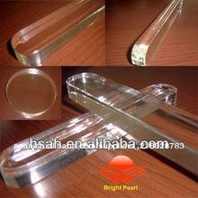 de vidrio de vista y medidor de nivel de vidrio