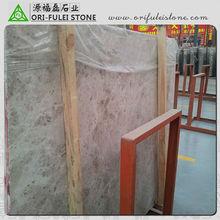Piedra natural tundra losa de mármol gris