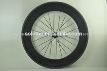 Vente en gros de carbone roues en chine, roue en carbone 88mm