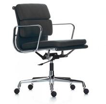 eames respaldo alto silla de oficina ejecutivo cojín suave ea219