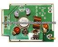 De alta calidad, mejor precio& mejor servicio de código fijo inalámbrico 3000m codificado de radio rf módulo transmisor