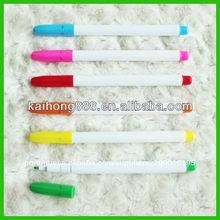 permanente caneta marcador de tecido com cor brilhante