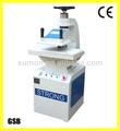 prensa hidráulica de cuero de corte máquinas