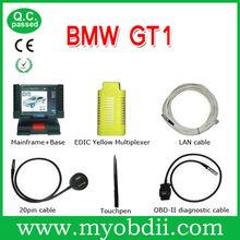 2014 venta caliente gt1 diagnóstico del escáner gt1 con más bajo precio gt1 escáner bwm