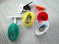 personalmente la impresión de colores de plástico token