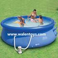 fraguado rápido piscina/Piscina
