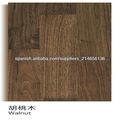 American Walnut pisos de madera de ingeniería