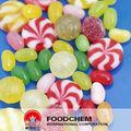 Categoría alimenticia del ácido málico