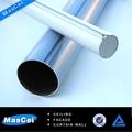 rodada canal de alumínio metal materiais de construção