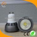 Reemplace halógeno 50w 5w LED GU10 bombillas