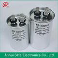 condensador del motor de CA