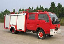 camión de riego,Fuego