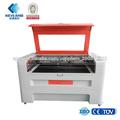 Precio de la fabrica maquina de corte a laser para maquetes hecho en China KQG 1390 150W