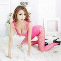 mejores mujeres buenas sensación de calidad de la ropa interior transparente