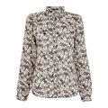 verano señora estampado floral ropa