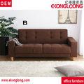 Plegable silla sofá cama/sofá de colchón de la cama