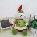 Muñeco de nieve de la Navidad del juguete