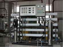 sistema de ósmosisinversa de agua del filtro