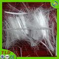 fibra de polipropileno para el hormigón