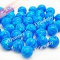 k5a голубой опал мяч с полным отверстие