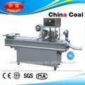 açoinoxidável bandejasdeplástico máquinasdeselagem fabricante