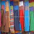 Pantalones de Pjama de Algodón Para Adultos Ropa étnica