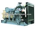 100kw/125kva deutz motor stirling generador de precio de fábrica