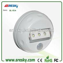 led de la batería la venta caliente de la pared moderna lámpara de iluminación para el hogar