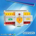 Nuevo 2013 nq3 doble- potencia de diferentes tipos de interruptores eléctricos