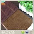 haoyan bambú ciegos material de la cortina
