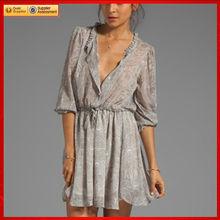 venta al por mayor de ropa de moda las mujeres venta caliente