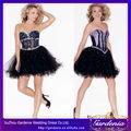 magnífico sexy strapless exquisito corto elegante vestidos de fiesta sana safinaz vestidos de fiesta