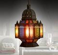 caliente productos 2014 marroquí iluminación colgante e27 luz bombilla proveedor de china