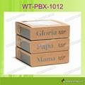 WT-PBX-1013 regalo del bebé caja decorativa