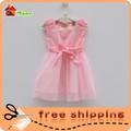 envío gratuito de ropa para niños de china vestido de verano los niños coreano ropa