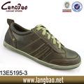 fabricantes de zapatos de cuero