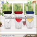10 oz de vino vaso de cristal