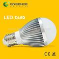 2014 venta caliente 24 voltios luz nueva bombilla led
